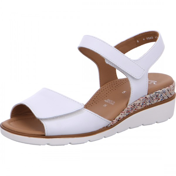 ara sandales compensées Lugano