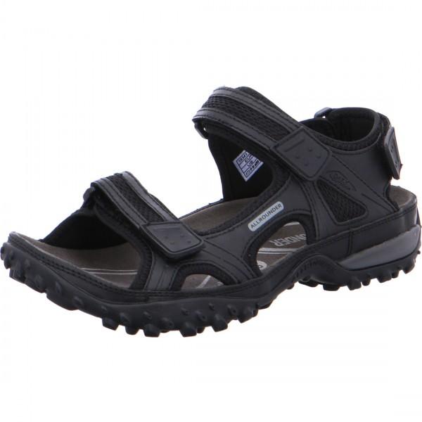 Allrounder sandal REGENT