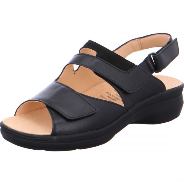 Sandalette GRITT