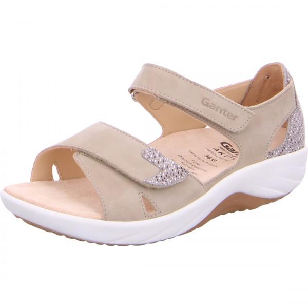 Sandalette GENDA taupe