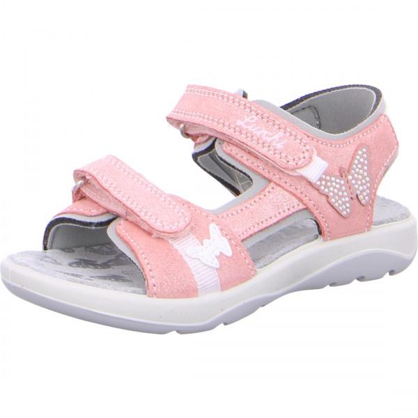 Mädchen Sandale FIA rosa