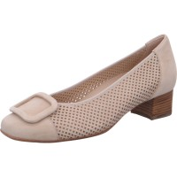 Pumps Evelyn beige