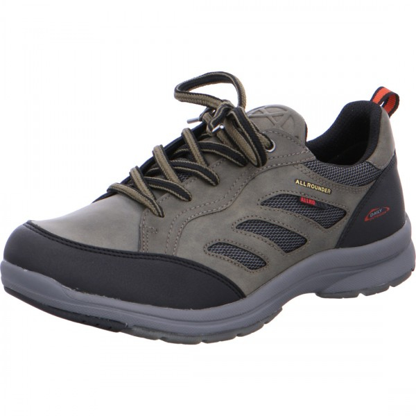 Allrounder lace-up CARBON-TEX