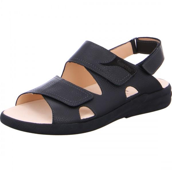 Sandalette HARRY schwarz