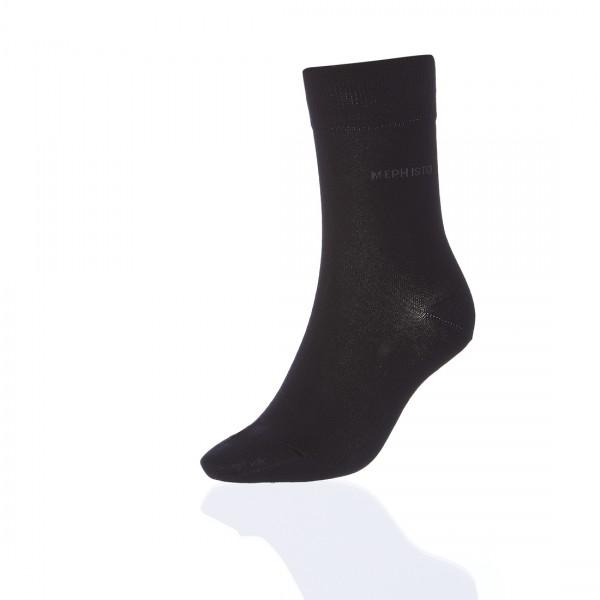 Uni comfort socks black