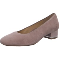 Damen Pumps Graz taupe