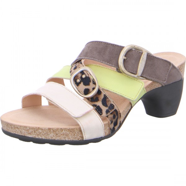 "Think sandal ""TRAUDI"""