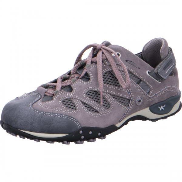 Allrounder lace-up TURBO