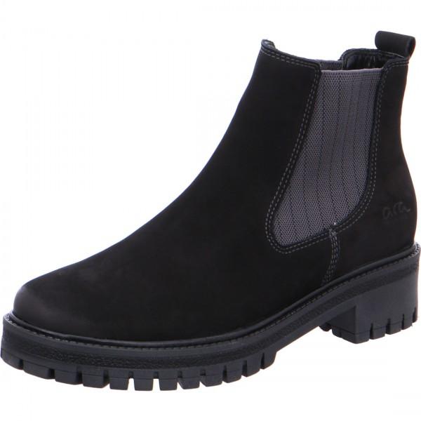 ara Chelsea boots Jackson