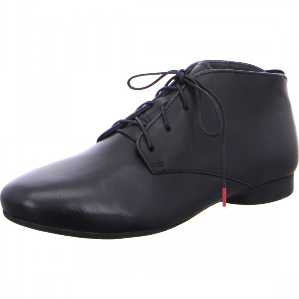 """Think laced boot """"GUAD"""""""