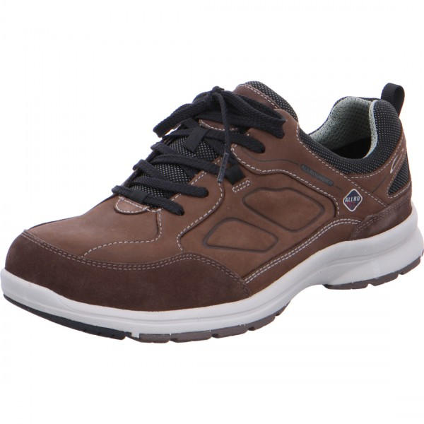 Allrounder lace-up CALETTO
