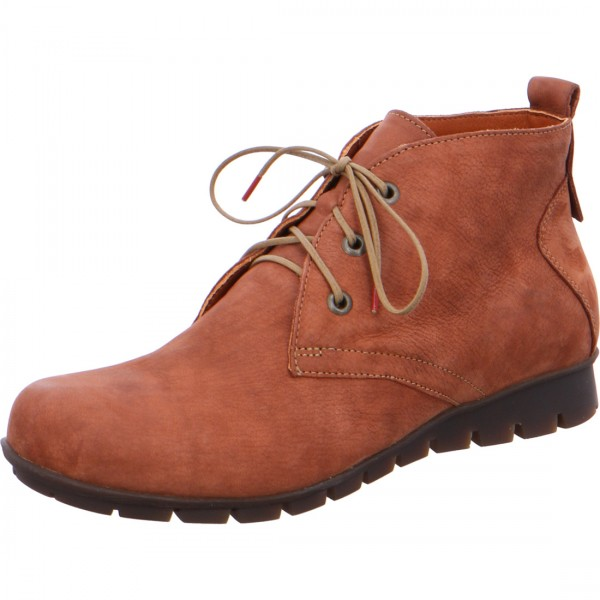 "Think bottines ""MENSCHA"""