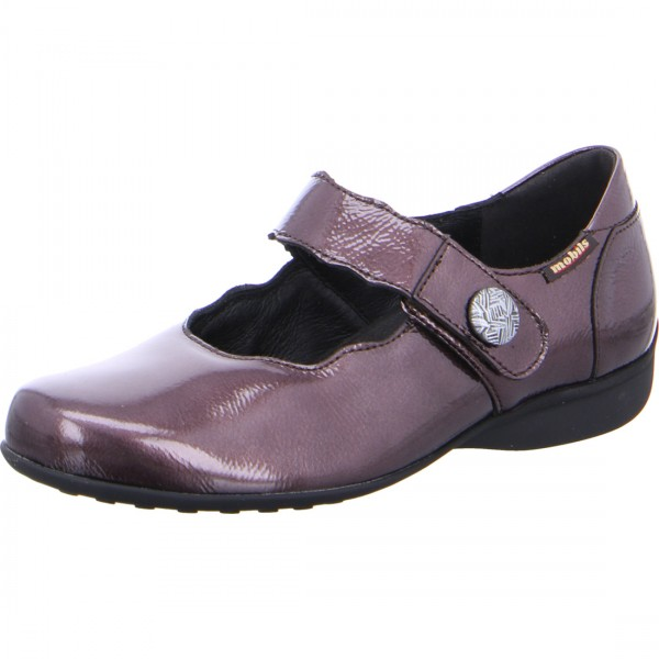 Mobils ladies' loafer FLORA