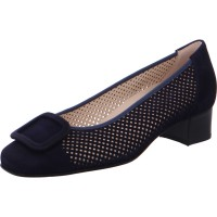 Pumps Evelyn blau
