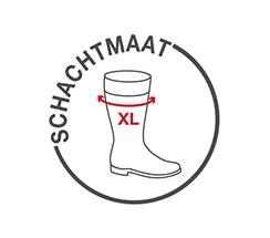 Schaftweite-XL