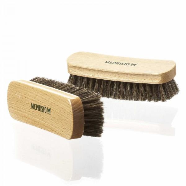 Mephisto shoe brush