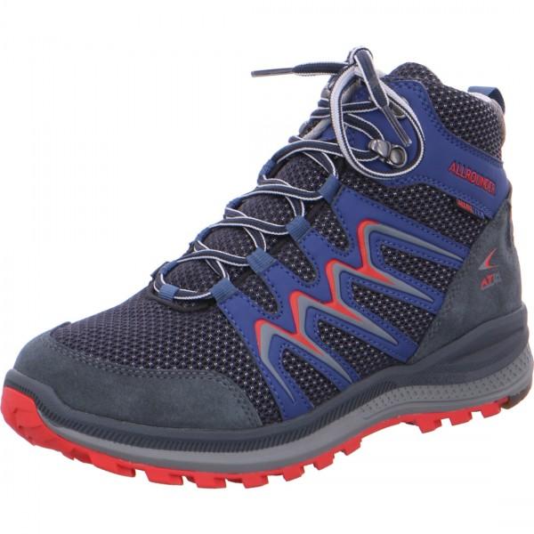 Allrounder ankle boot SAHIRA-TEX