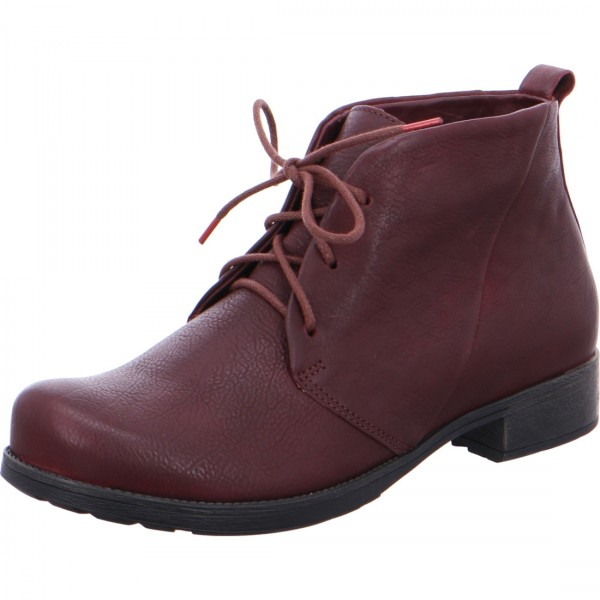 """Think laced boot """"DENK"""""""