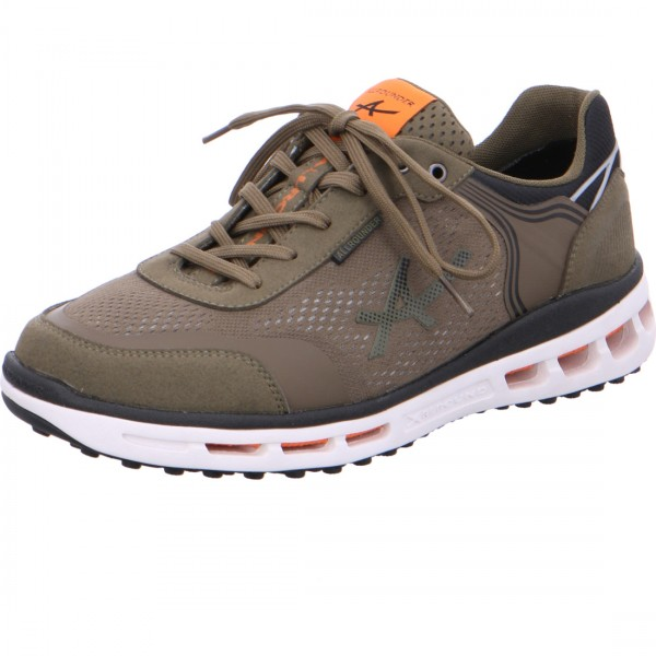 Allrounder lace-up XANTHOS