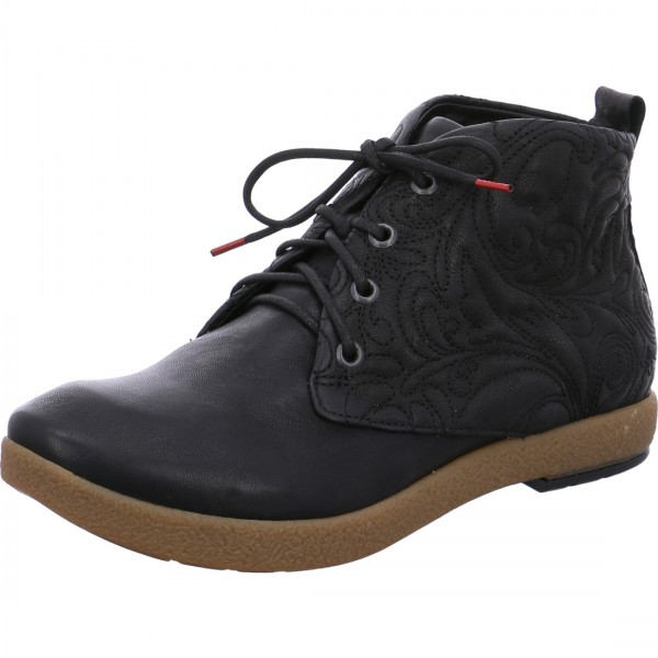 "Think laced boot ""UMADUM"""