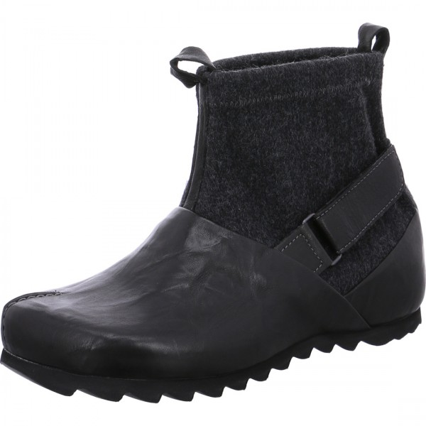 "Think ankle boot ""NIX"""