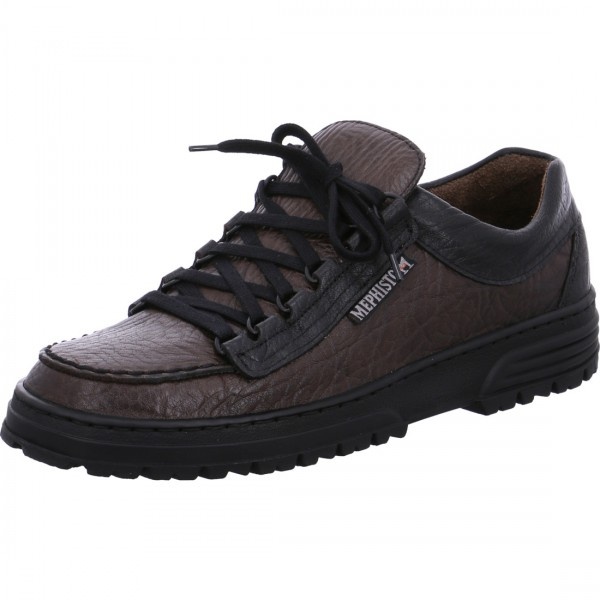 Mephisto men's lace-up CRUISER