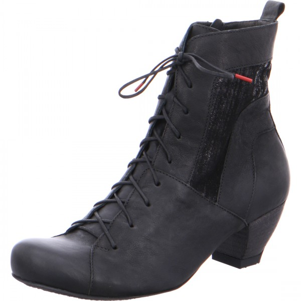 "Think laced boot ""ZWOA"""
