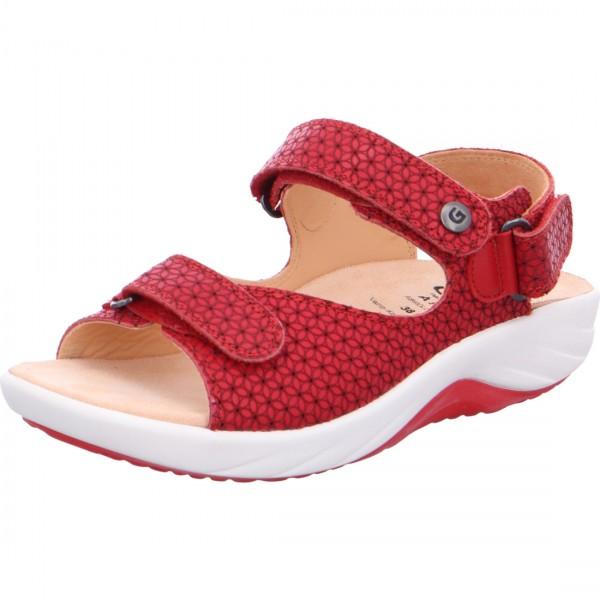 Sandalette GENDA rot