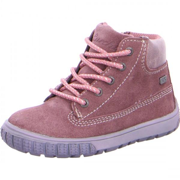Mädchen Stiefelchen JOHANN-TEX rosa