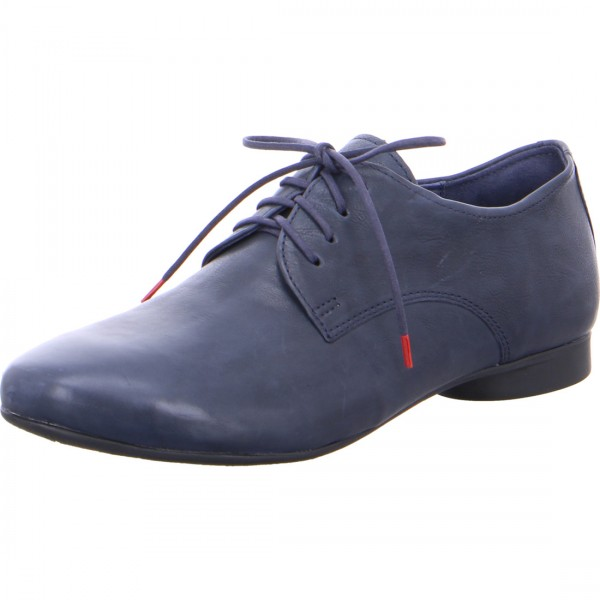 Lace-up Guad navy