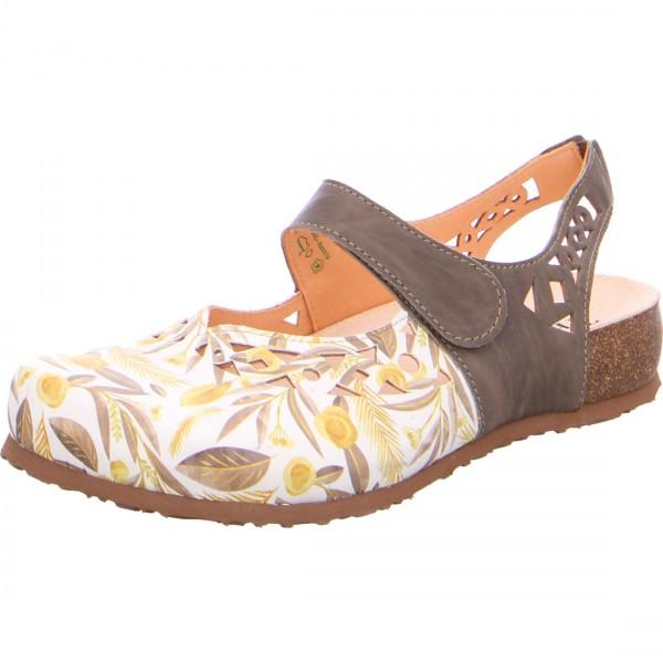 "Think sandaal ""JULIA"""
