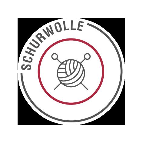 Schurwolle-D