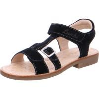 Mädchen Sandale ZELIA schwarz