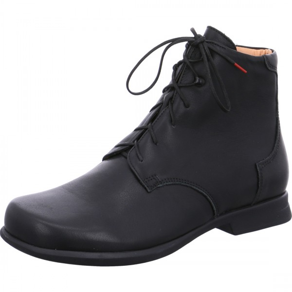 """Think laced boot """"PENSA"""""""