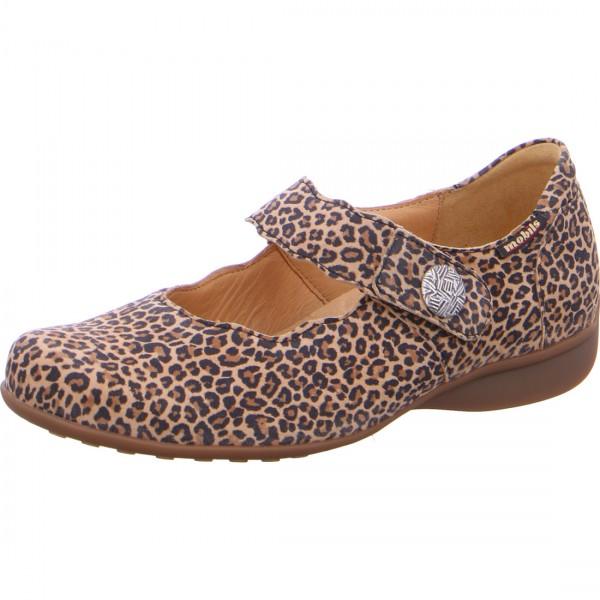 Mobils ladies' loafer FLORA