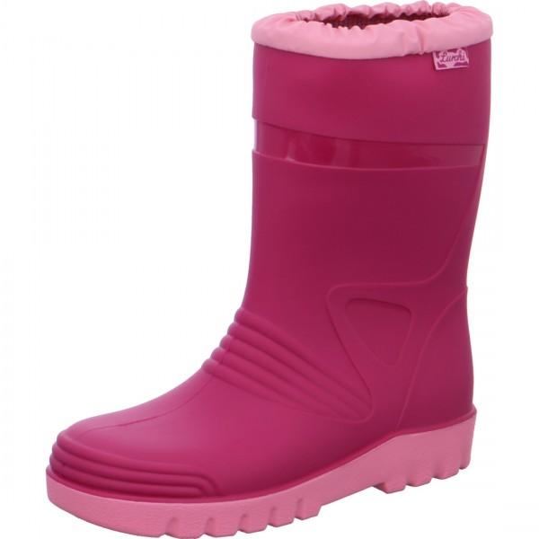 Mädchen Gummistiefel PAXO Pink