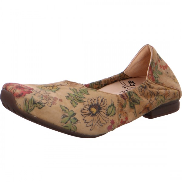 "Think loafer ""GAUDI"""