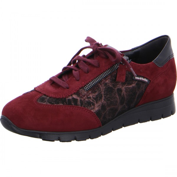 Mobils lace-up DONYA