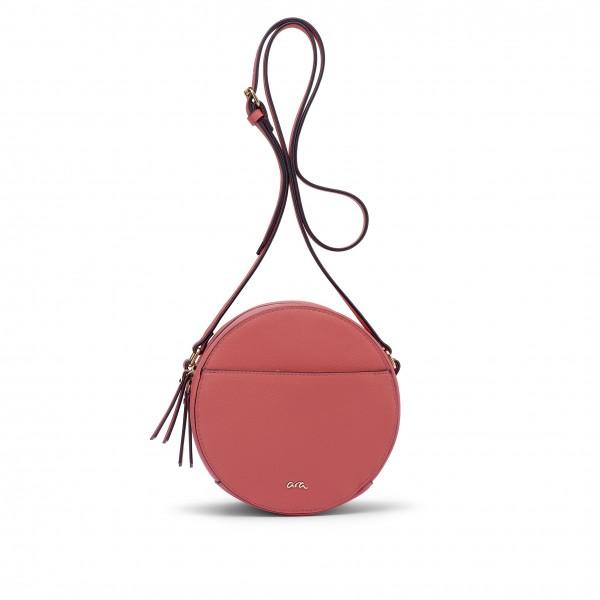 Damen Handtasche Oxford coralle