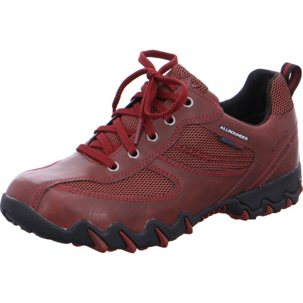 Allrounder lace-up NEBA-TEX
