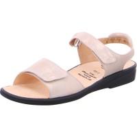 Sandalette SONNICA puder