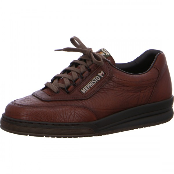 Mephisto lace-up Match