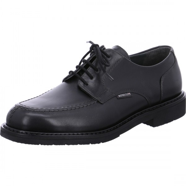 Mephisto men's lace-up PHOEBUS