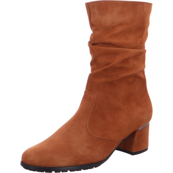 Stiefel Turin braun