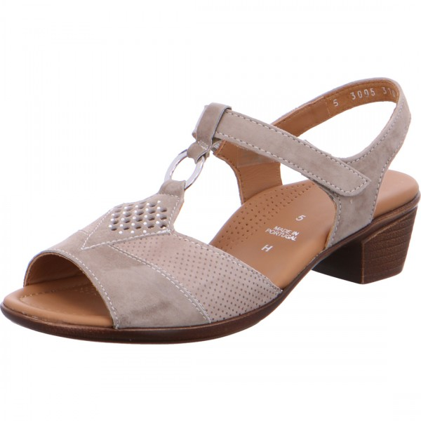 ara sandales Lugano