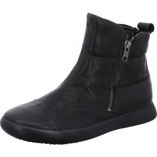 "Think ankle boot ""GRIASDI"""