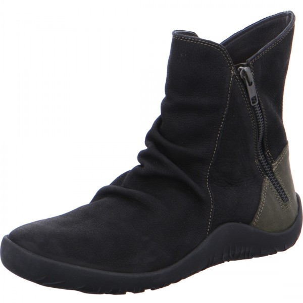 "Think ankle boot ""GETSCHO"""