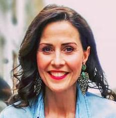 Babett  Bloggerin
