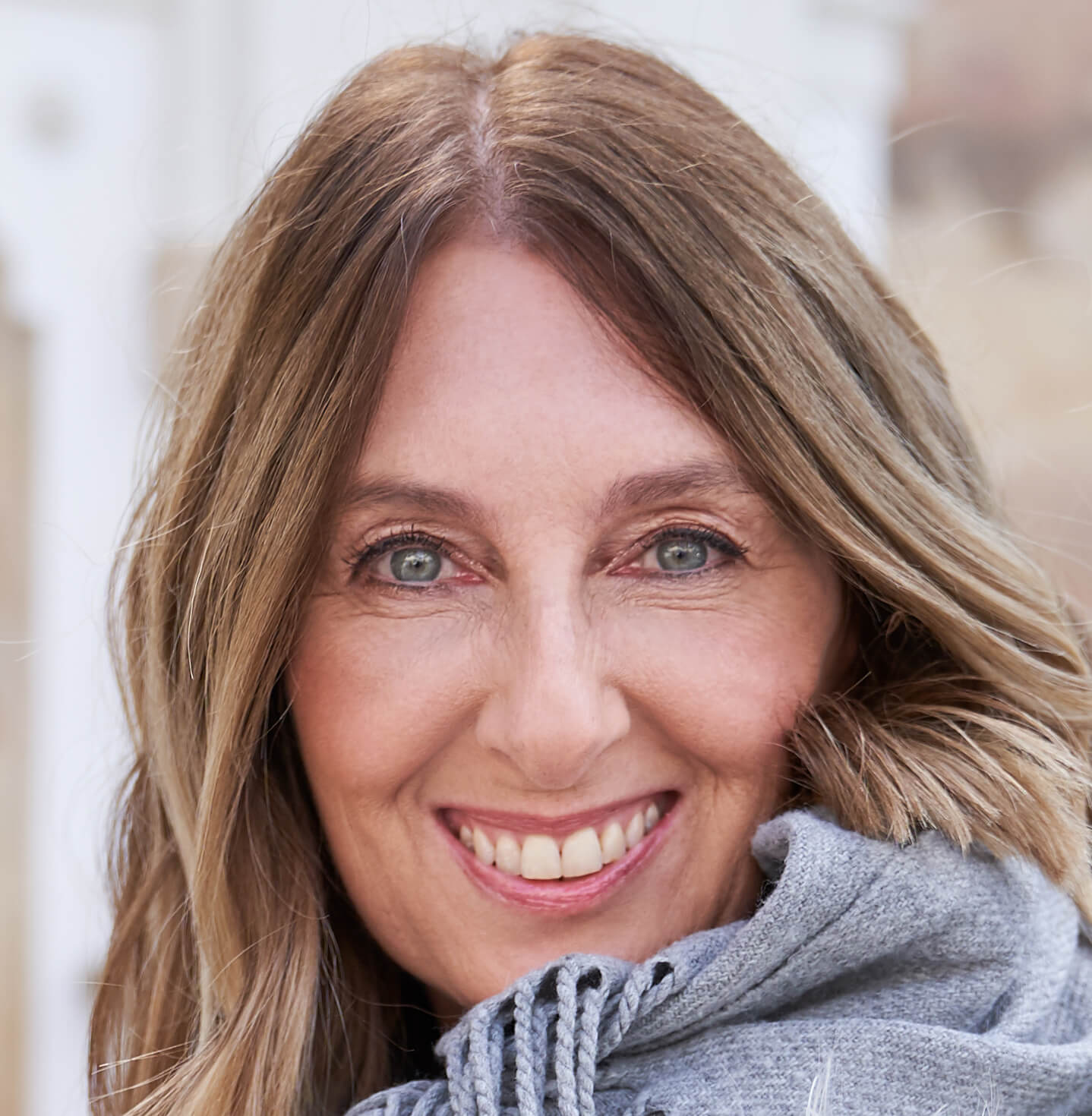 Katja  Bloggerin