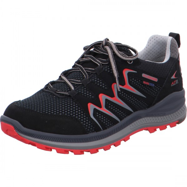 Allrounder lace-up REGIO-TEX